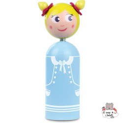 Blondinette Money Box - VIL-5127 - Vilac - Money Box - Le Nuage de Charlotte