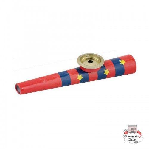 Kazoo - VIL-6180 - Vilac - Musical Instruments - Le Nuage de Charlotte