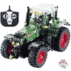 Tractor R/C FENDT 939 Vario - TRO-10070 - Tronico - Metal Construction - Le Nuage de Charlotte