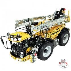 CHALLENGER RoGator 645B Self-Drive Crop-Sprayer - TRO-10078 - Tronico - Metal Construction - Le Nuage de Charlotte