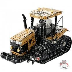 CHALLENGER Crawler Type Tractor MT865C - TRO-10077 - Tronico - Metal Construction - Le Nuage de Charlotte