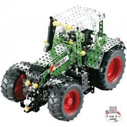 FENDT 939 VARIO Tractor - TRO-10065 - Tronico - Metal Construction - Le Nuage de Charlotte