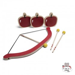 Bow & Arrow Set - BST-GA353 - BS toys - Outdoor Play - Le Nuage de Charlotte