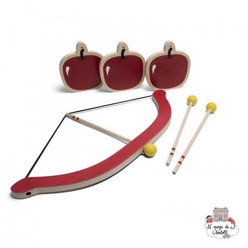 Ensemble arc et flèche - BST-GA353 - BS Toys - Jeux d'adresse et d'extérieur - Le Nuage de Charlotte